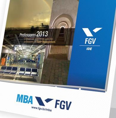Fundação Getulio Vargas (FGV)