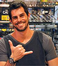 Daniel Condoreli